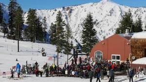 Bear valley lodge