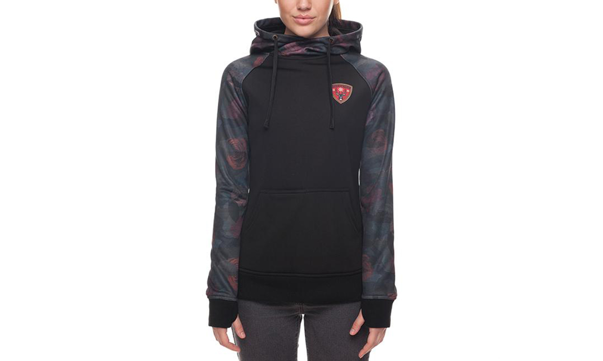2b3f2dad The Best Hoodies For Women