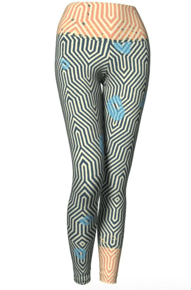 Coalition Snow Leggings,