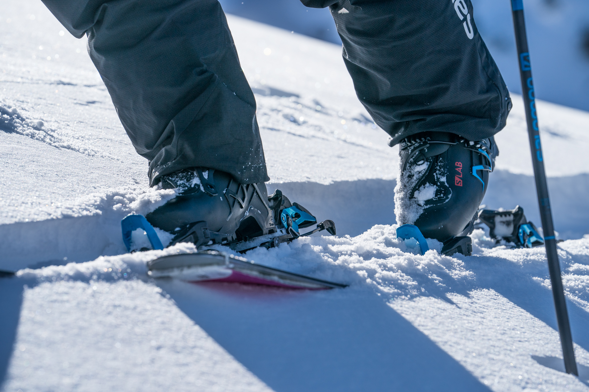 This Touring Binding Will Replace Your Alpine Binding