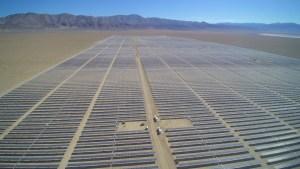 Squaw Valley renewable energy