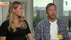 bode miller today show