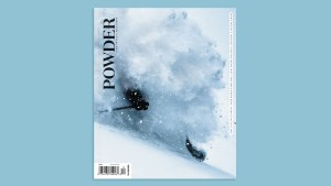 Powder December 2018 Griffin Post Nic Alegre