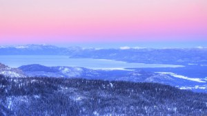 Lake Tahoe webcam timelapse