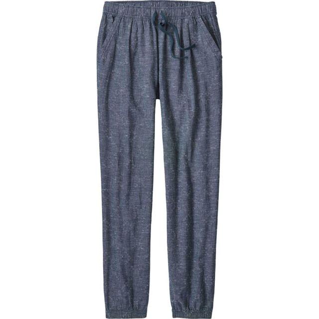 Patagonia Hemp Island trousers