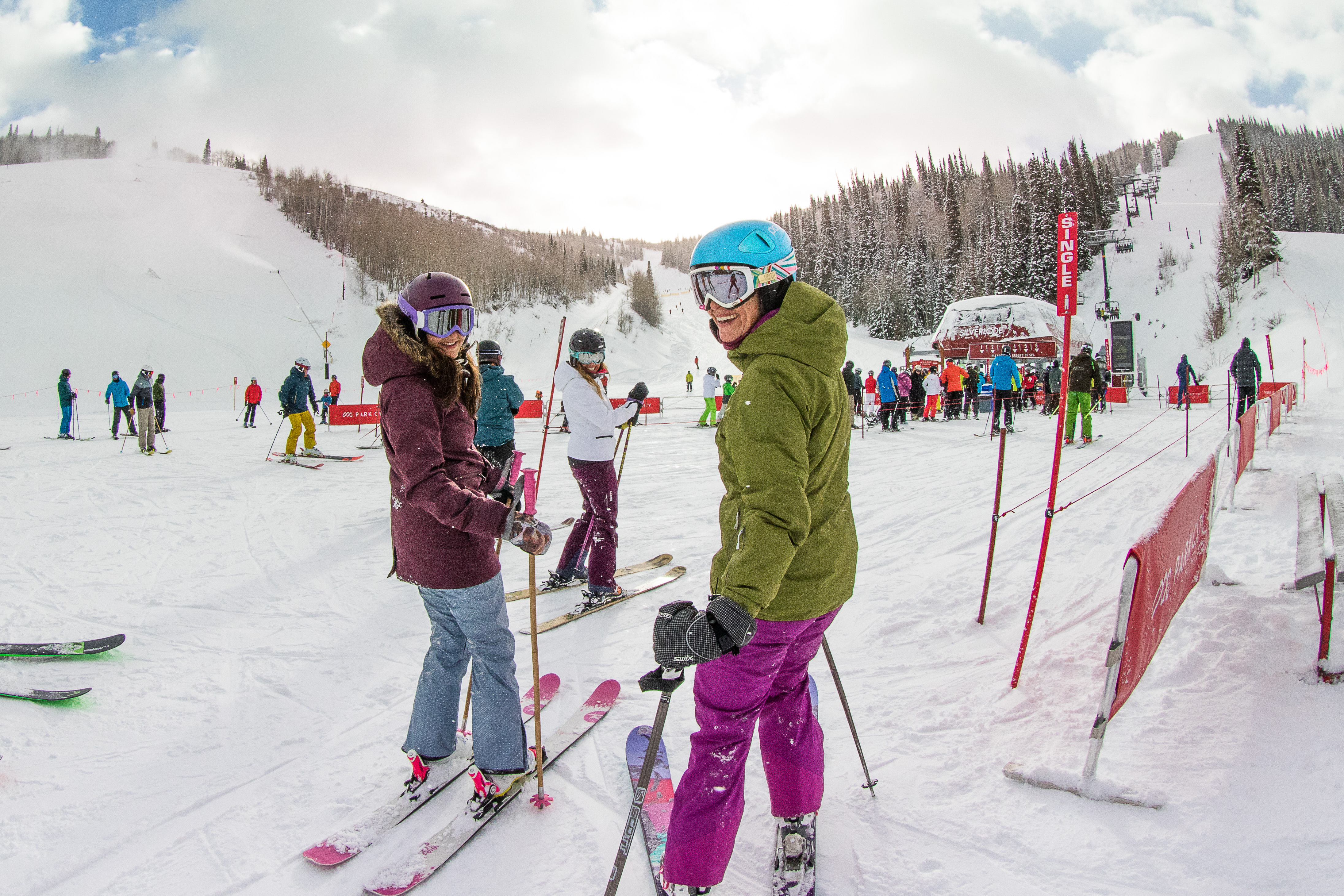 AmericaS Best Employers 2020 Forbes Names Vail Resorts One of