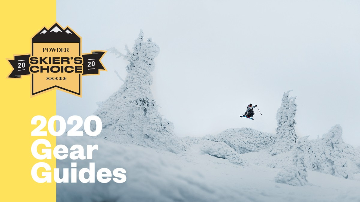 The Best Gear Guide for Skiers
