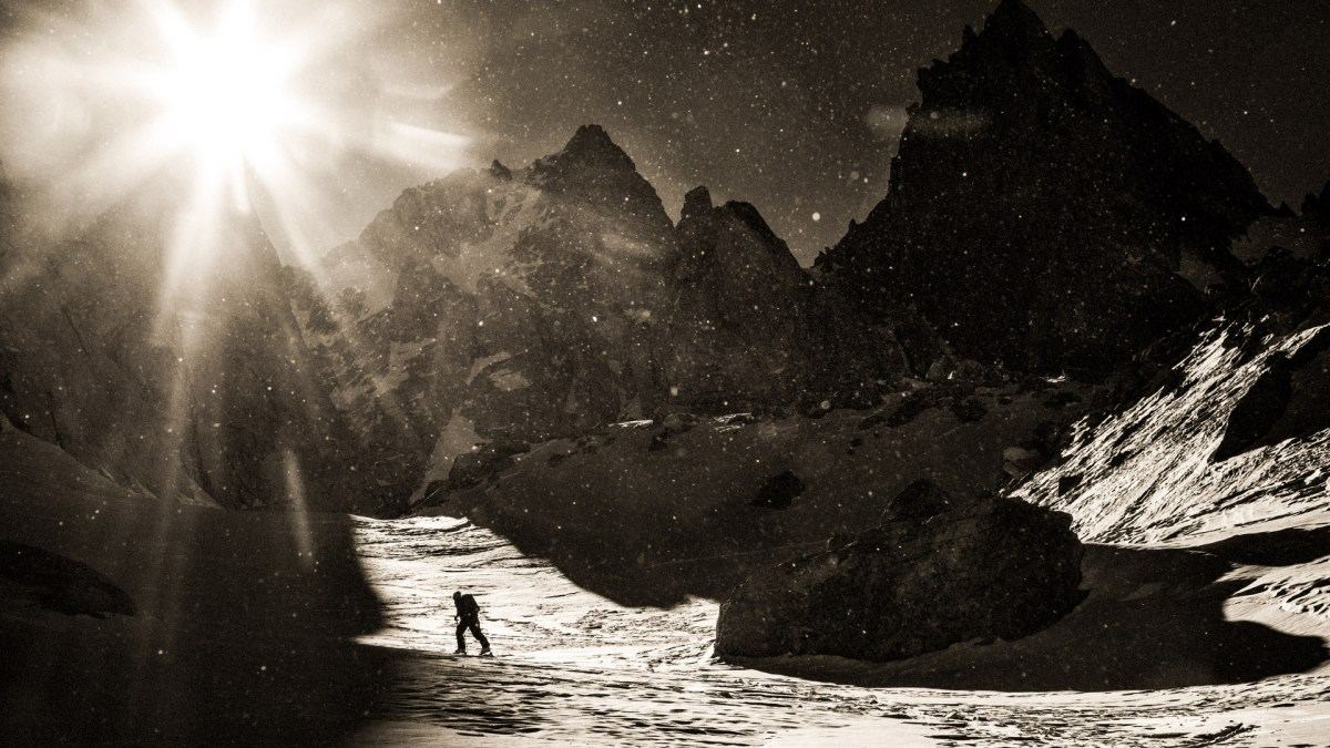 Ski Around the World (From You Couch) With These Images