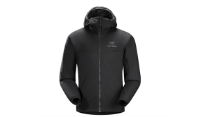 Atom LT Insulated Hoodie