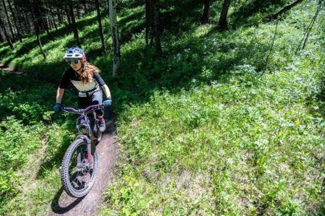 Mons Royale Merino Mountain Bike