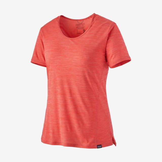 Patagonia Capilene Cool Tech T-Shirt