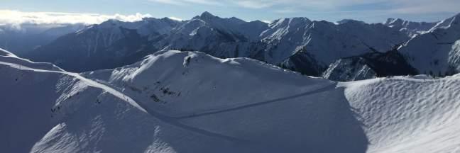 Snowboarding in Kickinghorse | Powderheadz.com