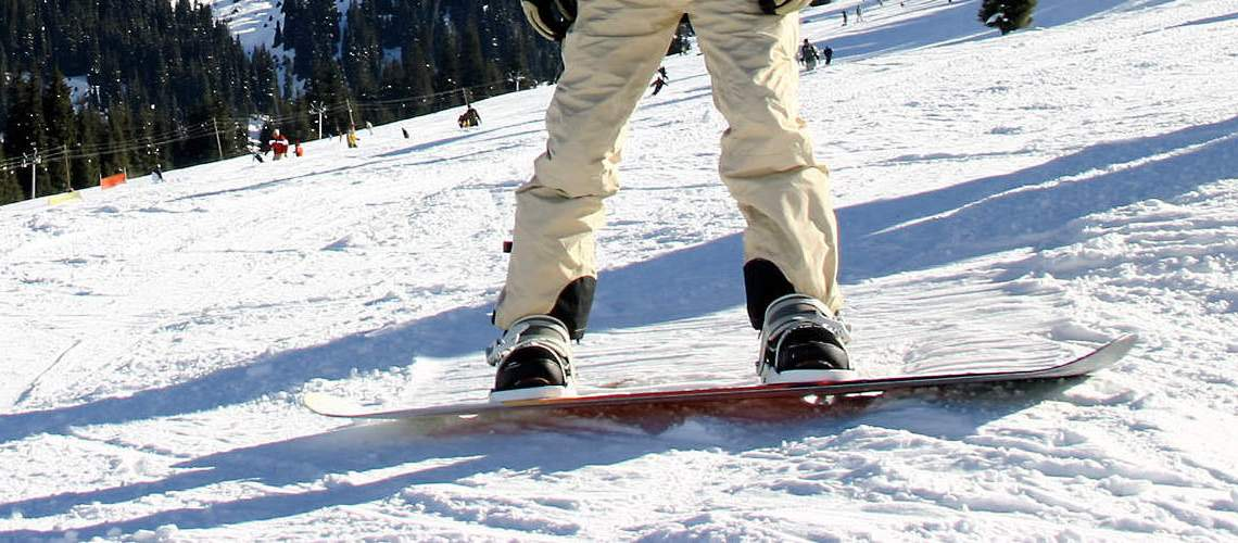 Best Snowboard Boots for 2021-2022
