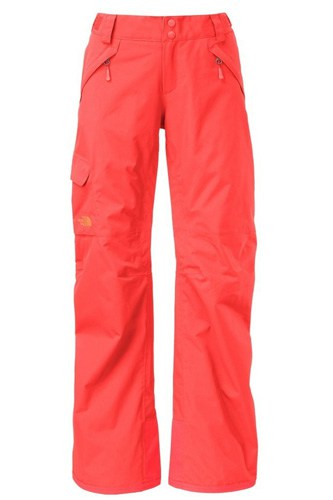 North Face Freedom LRBC Womens Snowboard Pants