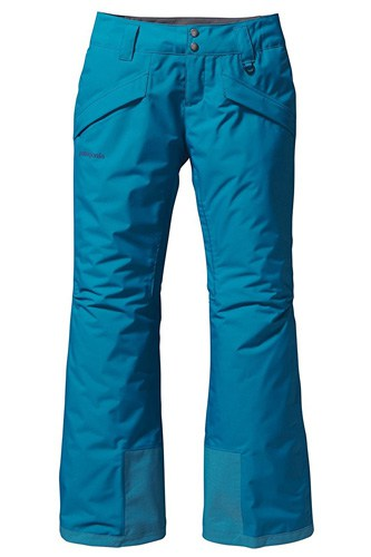 Patagonia Insulated Snowbelle Womens Snowboard Pants