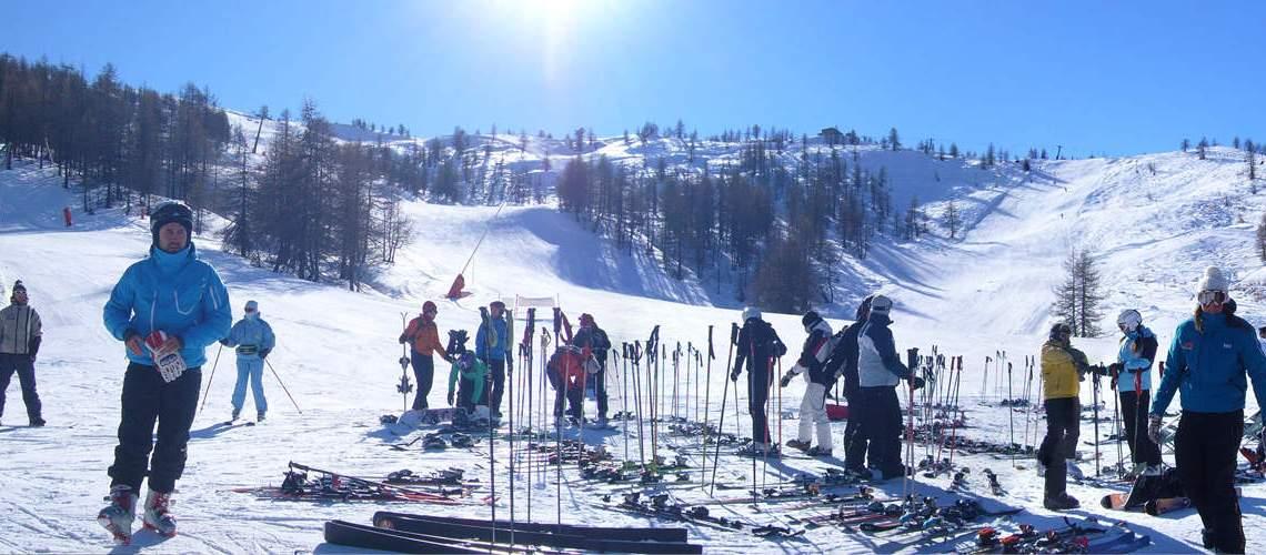 Best Ski Poles for 2021-2022
