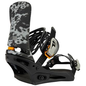 2022 Burton Cartel Snowboard Bindings
