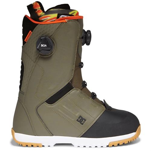 DC Control Boa Snowboarding Boots