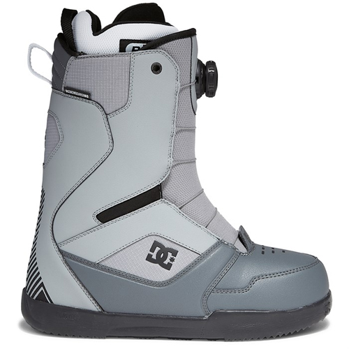 DC Men's Scout Snowboard Boot 2022