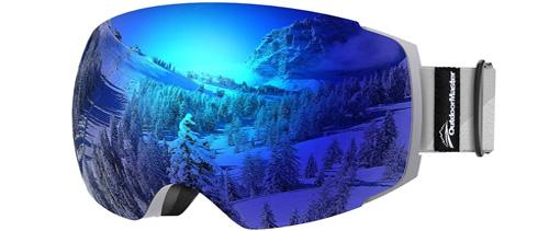 OutdoorMaster Pro Ski Goggles