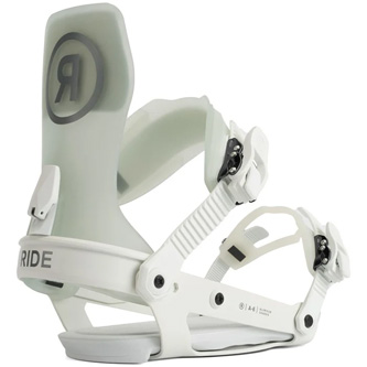 Ride A6 Snowboard Bindings 2022