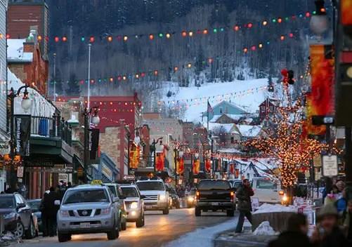 Best Ski Resorts in US | Best Skiing in USA