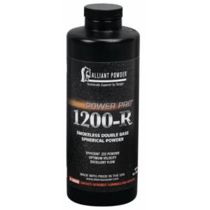 Alliant 1200R 1 Pound of Smokeless Powder