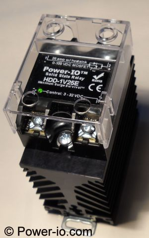 New ssr, scr, solid state relays and igbt products