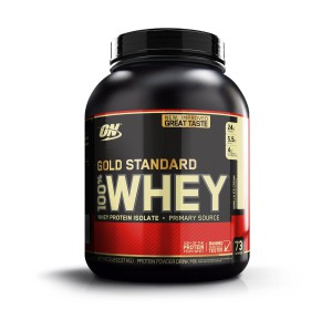 Fitnessgeschenke Optimum-Nutrition-Whey-Gold-Standard-Protein