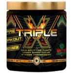 triplex booster
