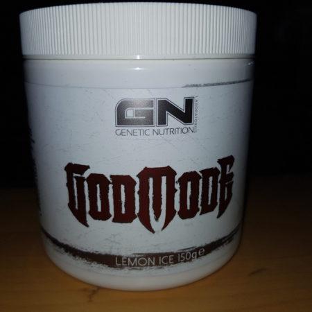 GN Laboratories Godmode Test
