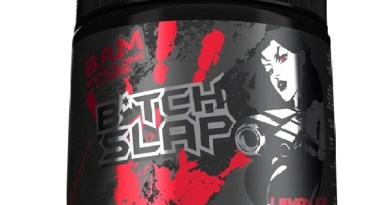 Road to Glory biatch-slap-bam-1 Hardcore Booster