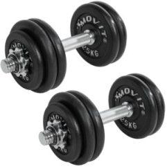 fitnessgeschenke Hantelset kaufen