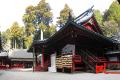 箱根神社のお守り・参拝・厄払いの時間は?アクセスは?