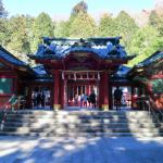 箱根神社へ行こう!太古の昔からの由緒あるパワースポット