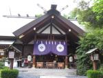 東京大神宮!お守りやおみくじの縁結び効果・ご利益とは?