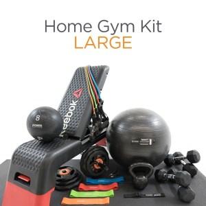 Home Gym Kit Large