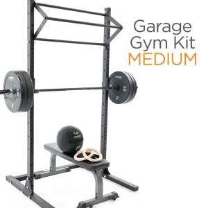 Garage Gym Kit Medium