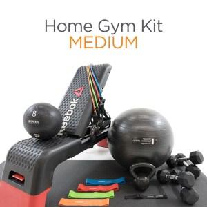 Home Gym Kit Medium