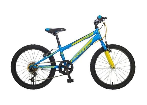 BICIKL BOOSTER TURBO 200 blue