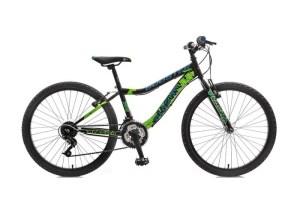 BICIKL BOOSTER PLASMA 240 black-green najpovoljnija cena