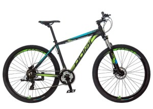 BICIKL POLAR MIRAGE COMP black-blue-green najpovoljnija cena
