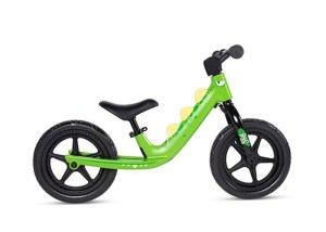 BICIKL GURALICA ROYAL BABY RAWR green najpovoljnija cena