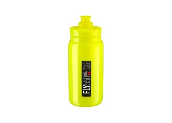 BIDON ELITE FLY fluo yellow 500ml najpovoljnija cena