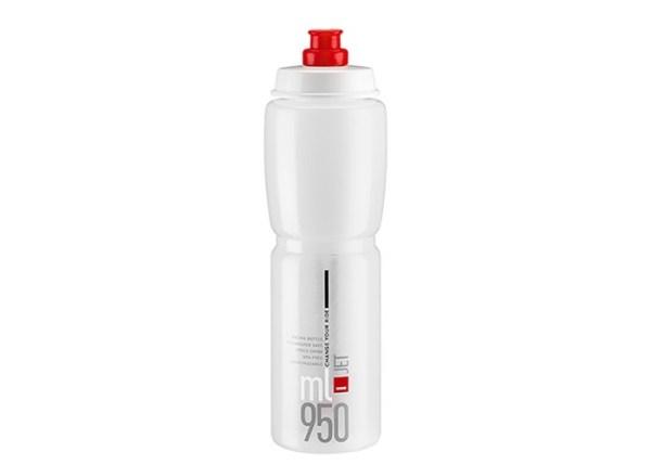 BIDON ELITE JET clear-red 950ml najpovoljnija cena