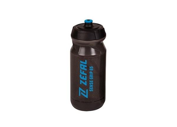 BIDON ZEFAL SENSE GRIP 650ml black-blue najpovoljnija cena