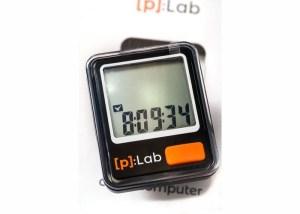 BRZINOMER P:LAB PB-5 black-orange najpovoljnija cena