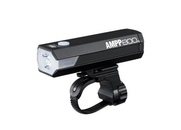 SVETLO PREDNJE AMPP 800 HL-EL088RC black najpovoljnija cena