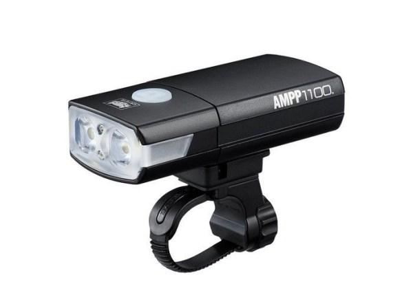 SVETLO PREDNJE AMPP 1100 HL-EL1100RC black najpovoljnija cena