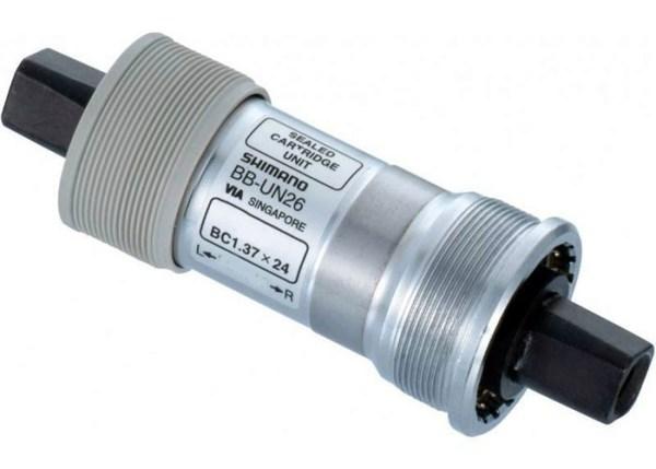 SREDNJA GLAVA SHIMANO ALIVIO BB-UN26 B23 SQUARE 122.5mm(LL123) 68mm BSA najpovoljnija cena